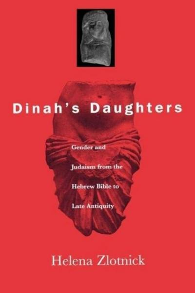 Zlotnick, H: Dinah's Daughters