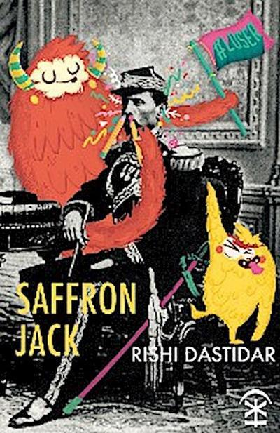 Saffron Jack