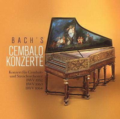 Bach s Cembalo Konzerte