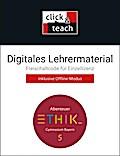 Abenteuer Ethik 5 neu click & teach Box Bayern