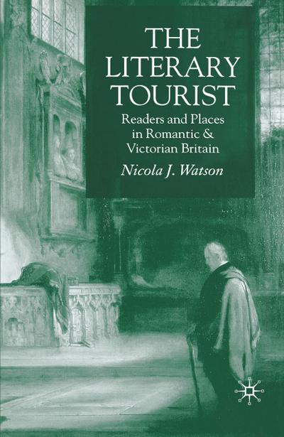 The Literary Tourist