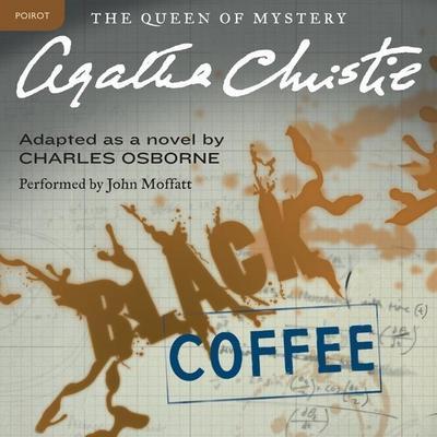 Black Coffee: A Hercule Poirot Mystery
