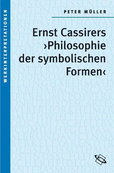 Ernst Cassirers