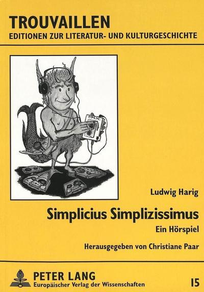 Simplicius Simplizissimus