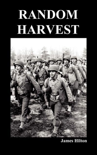 Random Harvest (Hardback)