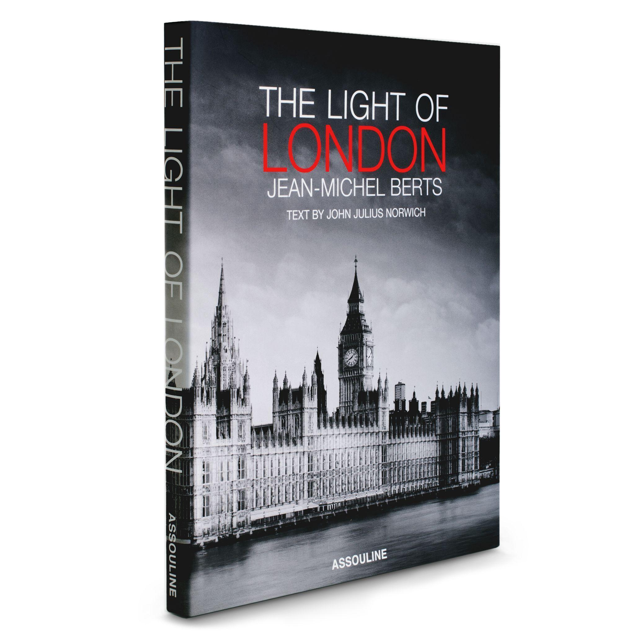 Light of London, Jean-Michel Berts