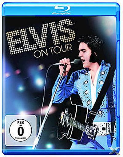 Elvis - Elvis On Tour