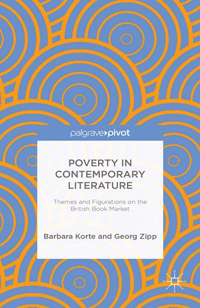 Poverty in Contemporary Literature