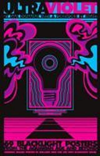 Daniel Donahue , Ultraviolet ,  9780810979994