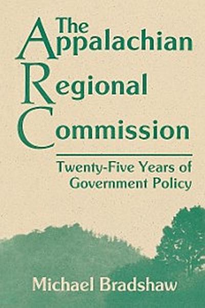 The Appalachian Regional Commission