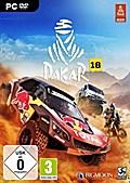 Dakar 18 Day One Edition. Für Windows 8/10