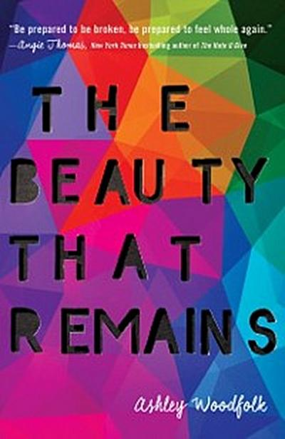 Beauty That Remains