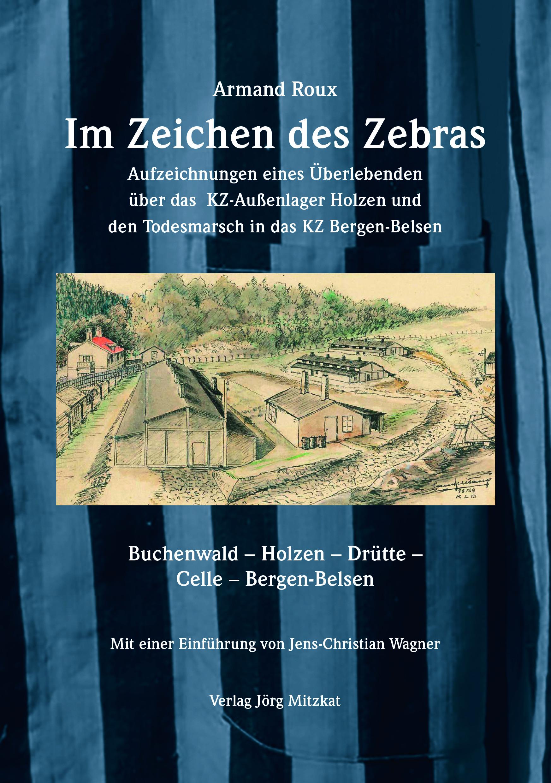 Im Zeichen des Zebras Dirk Bode