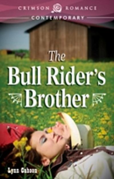 Bull Rider's Brother