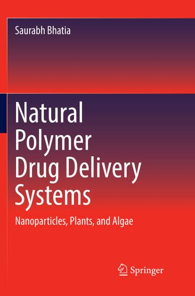 Natural Polymer Drug Delivery Systems