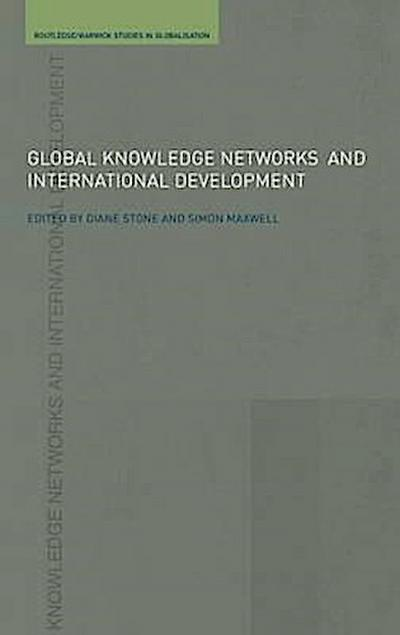Global Knowledge Networks and International Development