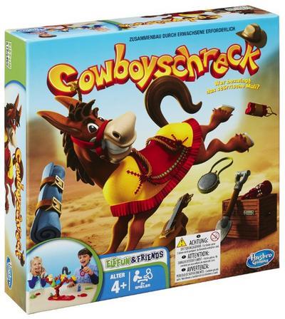 Hasbro 48380398 Cowboyschreck - Edition 2015