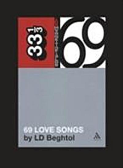 Magnetic Fields' 69 Love Songs