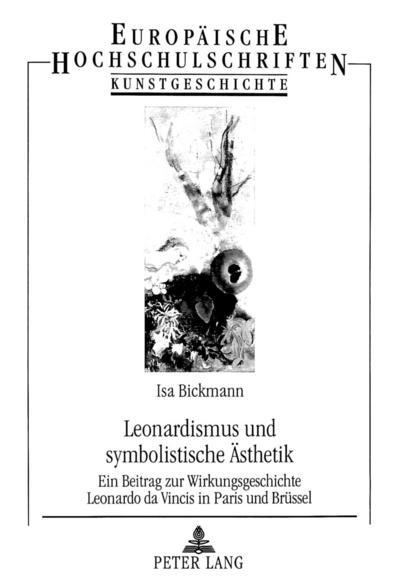 Leonardismus und symbolistische Ästhetik