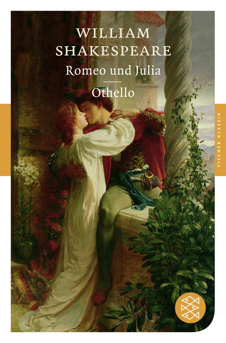 Romeo und Julia / Othello, William Shakespeare