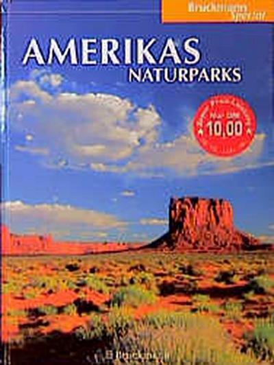 Amerikas Naturparks