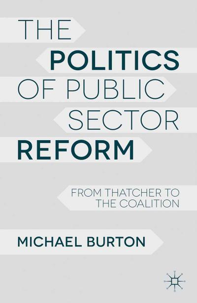 The Politics of Public Sector Reform