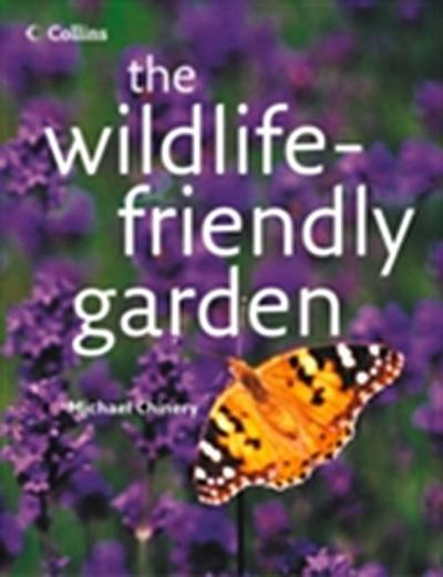 Wildlife-friendly Garden