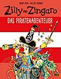 Zilly und Zingaro - Das Piratenabenteuer