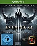 Diablo III, Ultimate Evil Edition, XBox One-B ...