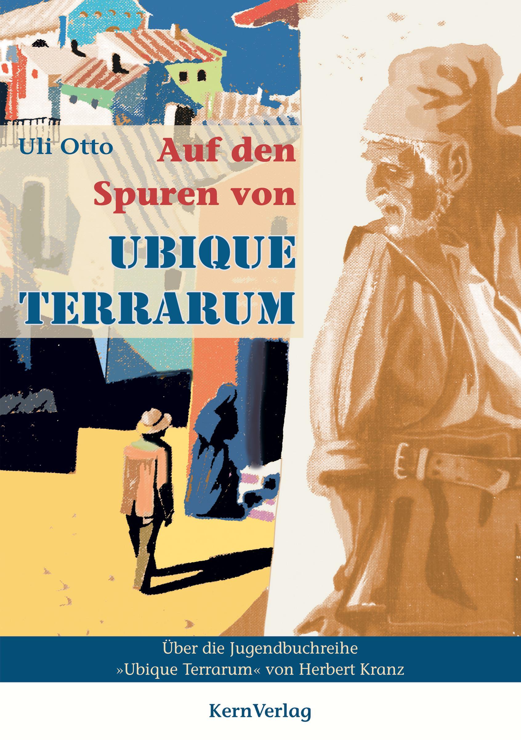 Auf den Spuren von Ubique Terrarum Uli Otto
