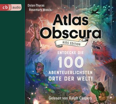 Atlas Obscura - Kids Edition