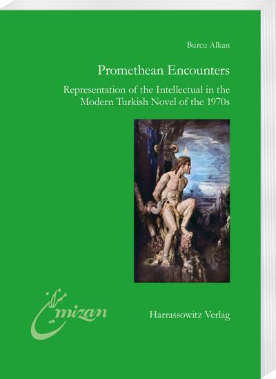 Promethean Encounters