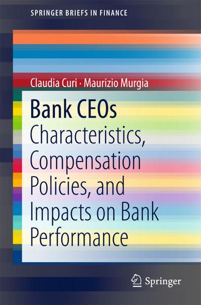 Bank CEOs