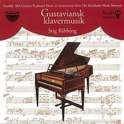 Swedish Piano Music