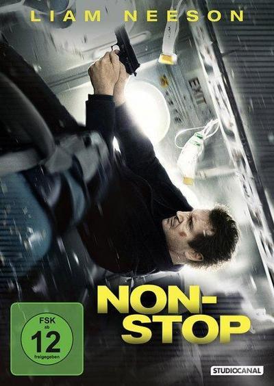 Non-Stop, 1 DVD