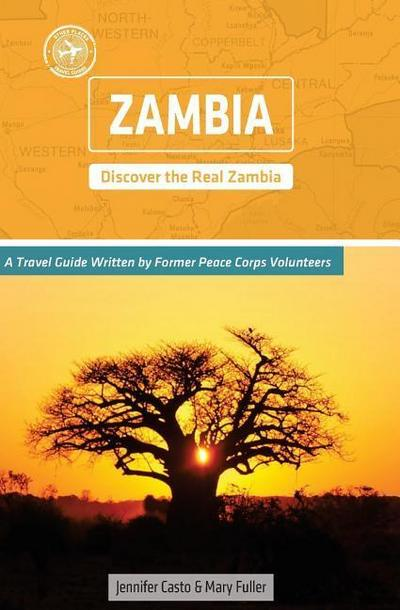 ZAMBIA (OTHER PLACES TRAVEL GU