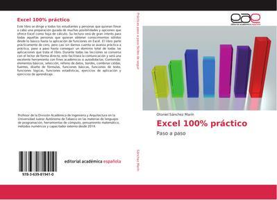 Excel 100% práctico