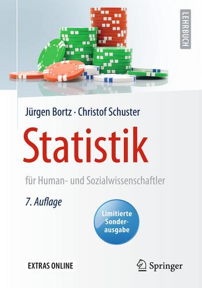Statistik für Human- und Sozialwissenschaftler