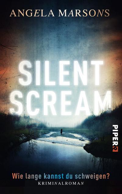 Silent Scream - Wie lange kannst du schweigen?
