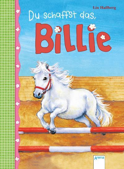 Du schaffst das Billie! Billie (3)
