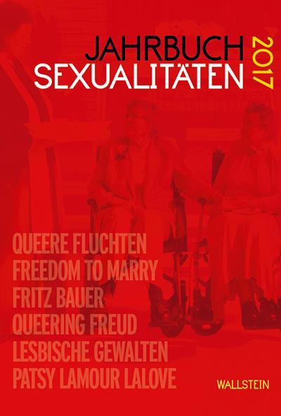 Jahrbuch Sexualitäten 2017