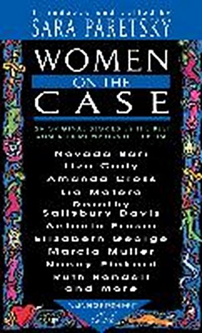 Women on the Case: Stories