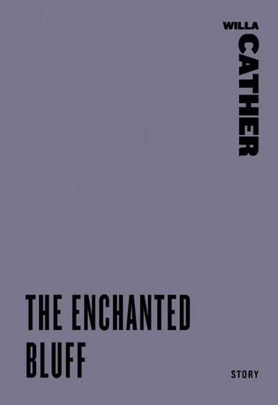 Enchanted Bluff