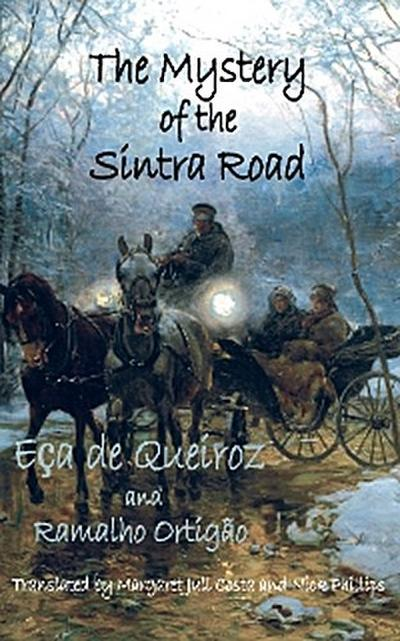 The Mystery of the Sintra Road