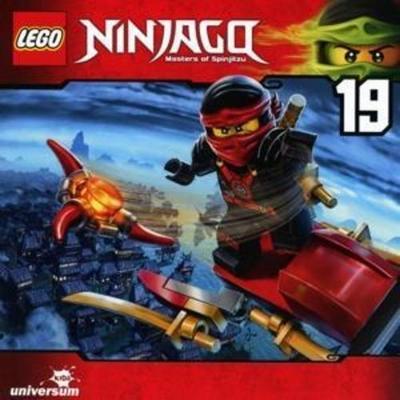 LEGO® Ninjago Teil 19