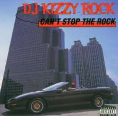 Cant Stop The Rock