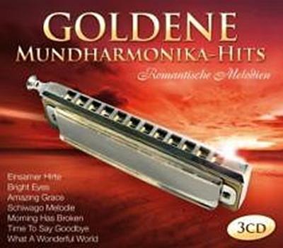 Goldene Harmonika-Hits-Roman