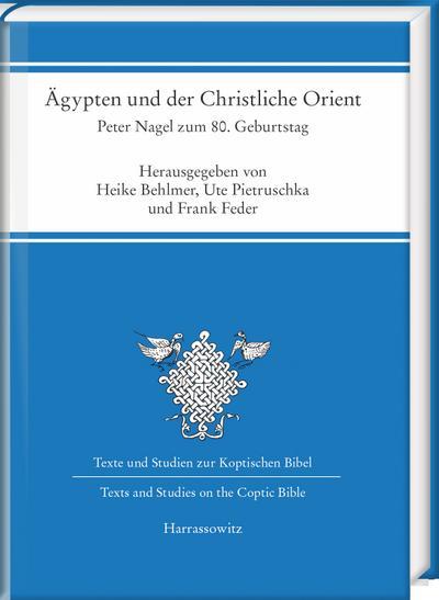 Ägypten und der Christliche Orient