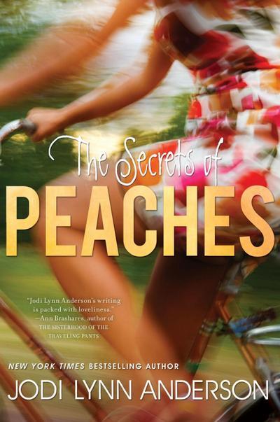 Secrets of Peaches