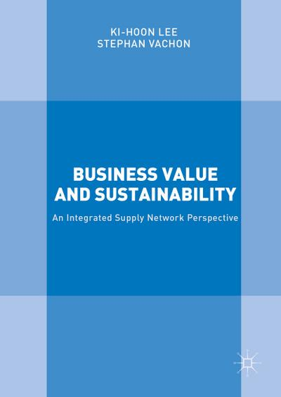 Business Value and Sustainability